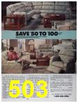 1991 Sears Fall Winter Catalog, Page 503