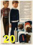 1968 Sears Fall Winter Catalog, Page 20