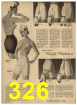1962 Sears Spring Summer Catalog, Page 326