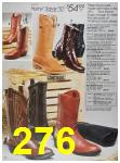 1987 Sears Fall Winter Catalog, Page 276