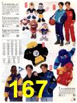 1995 Sears Christmas Book, Page 167