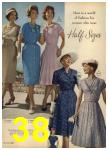 1959 Sears Spring Summer Catalog, Page 38
