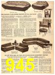 1956 Sears Fall Winter Catalog, Page 945