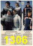 1979 Sears Fall Winter Catalog, Page 1306