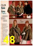 1966 Montgomery Ward Fall Winter Catalog, Page 48