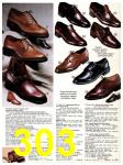 1983 Sears Fall Winter Catalog, Page 303