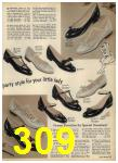 1959 Sears Spring Summer Catalog, Page 309