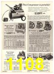 1969 Sears Spring Summer Catalog, Page 1108