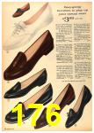 1962 Sears Fall Winter Catalog, Page 176