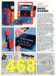 1992 Sears Christmas Book, Page 468