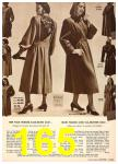 1949 Sears Spring Summer Catalog, Page 165