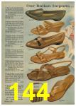 1961 Sears Spring Summer Catalog, Page 144