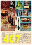 1972 Montgomery Ward Christmas Book, Page 407