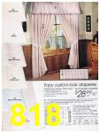 1988 Sears Fall Winter Catalog, Page 818