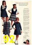 1965 Sears Fall Winter Catalog, Page 92