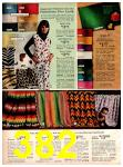 1966 Montgomery Ward Fall Winter Catalog, Page 382