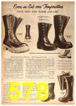 1958 Sears Fall Winter Catalog, Page 578