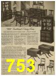 1959 Sears Spring Summer Catalog, Page 753
