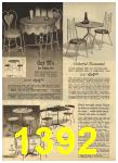 1965 Sears Spring Summer Catalog, Page 1392