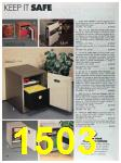 1991 Sears Spring Summer Catalog, Page 1503