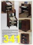 1989 Sears Home Annual Catalog, Page 341