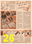 1947 Sears Christmas Book, Page 26