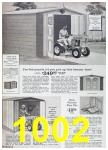 1967 Sears Spring Summer Catalog, Page 1002