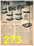 1947 Sears Christmas Book, Page 273