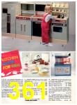 1990 Sears Christmas Book, Page 361