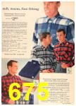 1960 Sears Fall Winter Catalog, Page 675