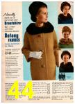 1966 Montgomery Ward Fall Winter Catalog, Page 44