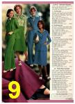 1977 Sears Spring Summer Catalog, Page 9