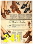 1940 Sears Fall Winter Catalog, Page 241
