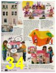 2000 Sears Christmas Book, Page 34