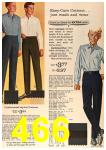 1963 Sears Fall Winter Catalog, Page 466
