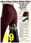 1978 Sears Fall Winter Catalog, Page 49