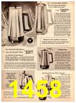 1966 Montgomery Ward Fall Winter Catalog, Page 1458