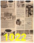 1963 Sears Fall Winter Catalog, Page 1022