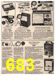 1980 Sears Spring Summer Catalog, Page 683