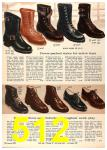 1960 Sears Fall Winter Catalog, Page 512