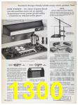 1967 Sears Fall Winter Catalog, Page 1300