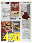 1989 Sears Home Annual Catalog, Page 450