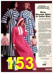 1975 Sears Fall Winter Catalog, Page 153