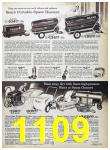 1967 Sears Fall Winter Catalog, Page 1109