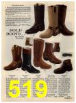 1972 Sears Fall Winter Catalog, Page 519
