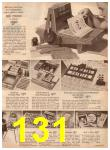 1964 Sears Christmas Book, Page 131