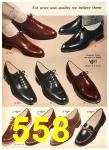 1958 Sears Fall Winter Catalog, Page 558
