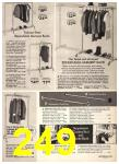 1975 Sears Spring Summer Catalog, Page 249