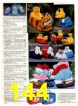 1983 Sears Christmas Book, Page 144