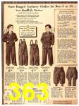 1940 Sears Fall Winter Catalog, Page 363